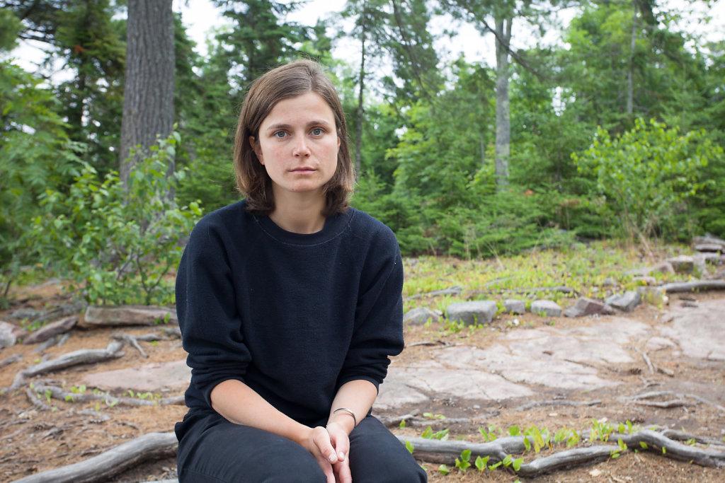 Sarah Demoen