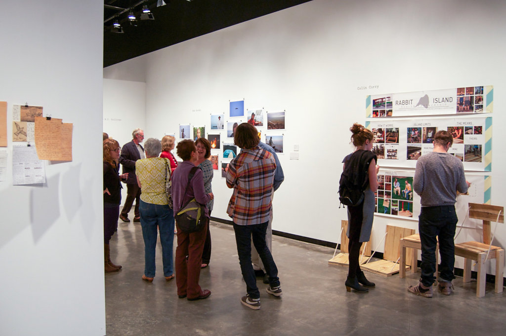 Works and Research 2010-2013